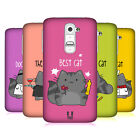 HEAD CASE DESIGNS WILBUR THE PROFESSIONAL HARD BACK CASE FOR LG G2