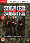 Soldier Soldier - Complete Series 1, 2, 3, 4, 5, 6 & 7 ---- 23-Disc DVD Boxset
