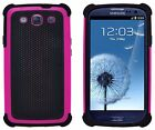 G-Shield® Shockproof Heavy Duty Tough Armour Case Cover For Samsung Galaxy S3