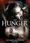 The Hunger The Complete Second Season  - 4 DVD SET-  2nd - Hosted by David Bowie