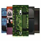 HEAD CASE DESIGNS POUCH HARD BACK CASE FOR NOKIA LUMIA 800 / SEA RAY