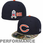 New Era Chicago Bears Fitted Hat - NFL