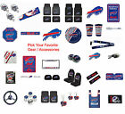 Brand New NFL Buffalo Bills Pick Your Gear / Accessories Official Licensed on eBay
