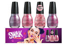SINFUL COLORS Nail Polish SWAK WITH A KISS Valentines Day LIMITED ED *YOU CHOOSE