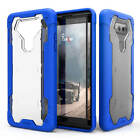 For LG V20 Case Cover Tempered Glass Armor Heavy Duty Lightweight Case Military <br/> Military Drop-Tested✔Tempered Glass✔Lightweight✔