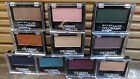 MAYBELLINE COLORAMA EYESHADOW - PICK YOUR SHADE