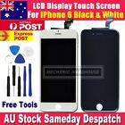 For iPhone 6 LCD Touch Screen Display Digitizer Assembly Replacement AU STOCK