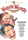 WHEELER AND WOOLSEY RKO COMEDY CLASSICS COLLECTION DVD Warner Archive Collection