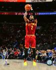 Kyrie Irving Cleveland Cavaliers 2016-2017 NBA Action Photo TR038 (Select Size)