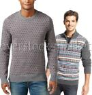 NEW MENS TOMMY HILFIGER WOOL BLEND SWEATER! VARIETY OF STYLES, COLORS, & SIZES!