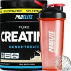 750G / 150 SERVINGS / 100% PURE CREATINE MONOHYDRATE ENERGY FOCUS RECOVERY SIZE