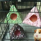 Rat Hamster Bed Parrot Hammock Pet Squirrel Guinea Pig Rabbit Hanging Toy House