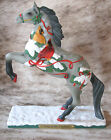 TRAIL OF PAINTED PONIES Song of the Cardinal~Low 1E/503~Christmas Snow Birds~NIB