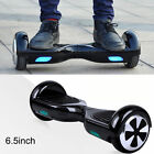 """2017 Hove 6.5"""" board Electric Scooter Carrier sports 2 Wheels Balancing BLACK"""