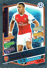 LIMITED EDITION / EXCLUSIVE Match Attax Champions League 2017 card 2016/17