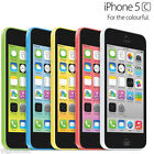 APPLE IPHONE 5C 4G SMARTPHONE A1532 32GB COLORFUL FACTORY UNLOCKED 8.0MP