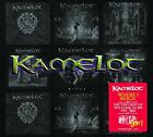 """2CD KAMELOT """"BEST OF - WHERE I REIGN (THE NOISE YEARS 1995-2003)"""". Nuovo sigilla"""