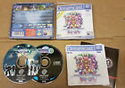 (pa2) SEGA Dreamcast: Phantasy Star Online and Sonic 2 Demo - Boxed Complete PAL