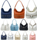 Women's Designer Shoulder Bags Handbags Faux Leather Tote Handbag Casual For Her
