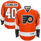 Vincent Lecavalier Philadelphia Flyers Reebok Youth Home Premier Jersey NHL