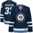 Dustin Byfuglien Winnipeg Jets Reebok Youth Home Premier Jersey NHL