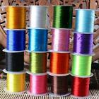 Stretchy Elastic Beading Thread Cord Bracelet String For Jewelry Making Sanwood
