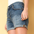 Levis Women&Apos;S 501 Shorts In Denim From Get The Label