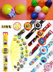 20 Images Digital Projector Projection Wrist Watch Kids Gift Toy Surprise Egg