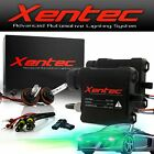 XENTEC XENON LIGHT 35W SLIM HID KIT 2K 2000K Monster Green H4 H7 H11 H13 9006 H1