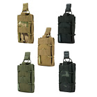 Viper Airsoft Elite Molle Single Magazine Pouch Taco Style Mag Holder VPELM