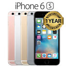 Apple iPhone 6/ PLUS/ 6S 16GB 64GB 128GB -Gold/Silver/Grey/Rose UNLOCKED SIMFREE