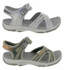 Hi-Tec Harmony Life Strap Sports Walking Light Comfort Womens Sandals UK4-8