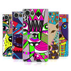 HEAD CASE DESIGNS ABSTRACT ANIMALS HARD BACK CASE FOR BLACKBERRY PHONES