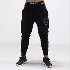 Couple Sport Pants Long Trousers Tracksuit Fitness Workout Joggers Gym Sweatpant