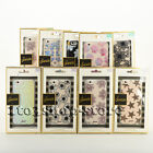 Sonix Inlay Snap-On Slim Hard Shell Skin Case Cover for iphone 6 iPhone 6s Plus