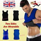 POWERFUL UK BODY WAIST CHEST SHAPING UNDERWEAR FOR MEN GIRDLE MALE CORSET VEST