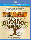 Another Year (Blu-ray/DVD, 2011, 2-Disc Set)