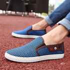 New Men's Fashion Running Breathable Shoes Sports Casual Athletic Sneakers Size
