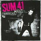 Underclass Hero by Sum 41 (CD, Jul-2007, Island (Label) Free Shipping!