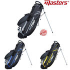 Masters Golf 2018 Stand Carry Bag SL750 Supalite Dual Strap