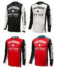 Fasthouse Adult MX ATV Motocross Speed Style L1 Jersey All Colors S-3XL