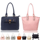 Women's Faux Leather Shoulder Bag Handbags For Women Holiday School