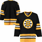 Boston Bruins CCM 2016 Alumni Winter Classic Team Premier Jersey Black NHL