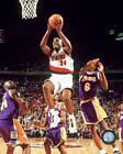 Isaiah Rider Portland Trail Blazers NBA Action Photo RZ092 (Select Size)