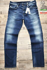 DIESEL BUSTER 839H 0839H 33 34 36 L32 SLIM TAPERED NEW MENS JEANS BLUE STRETCH