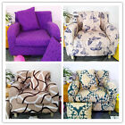 Sofa Protector Loveseat Stretch Elastic Slipcover Sofa Cover Couch Cover 4Size