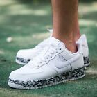 Nike Air Force 1 Mens White Trainers