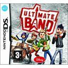 Ultimate Band Game DS Brand New