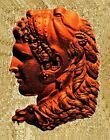 Alexander the Great (classic Greek profile art print)