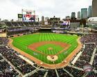 Target Field Minnesota Twins 2017 MLB Stadium Photo UA108 (Select Size)